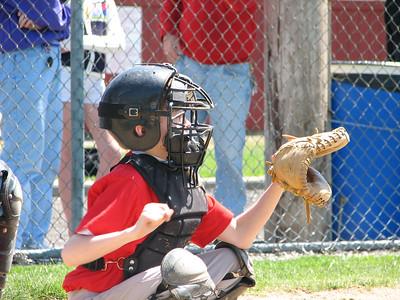 Grant AKL Baseball