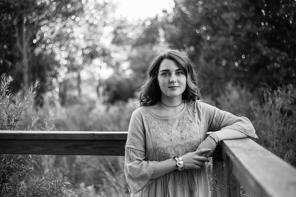Rachel  Senior 2019