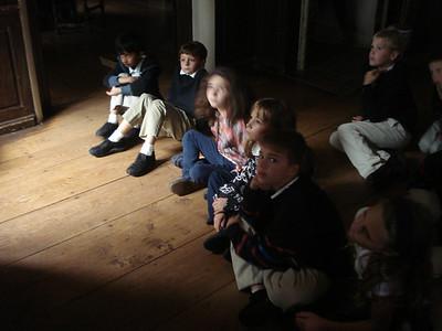 3V Pennsbury Manor Trip 2012