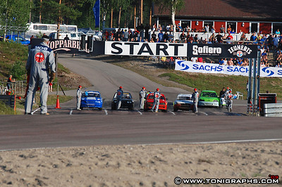 03.07.2009 | Super National Support Race, Höljes