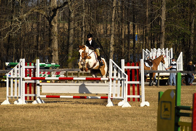080302 USEA Horse Trial