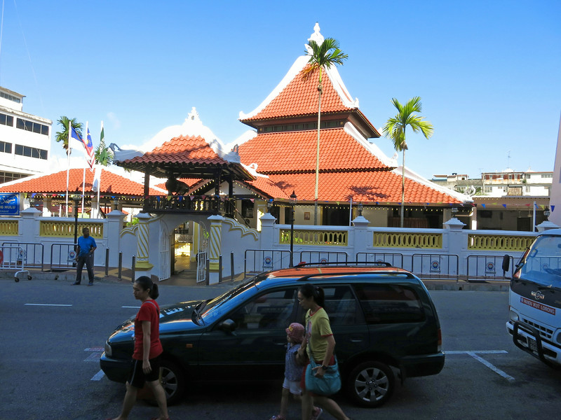 1799 Kampung Hulu Mosque.jpg