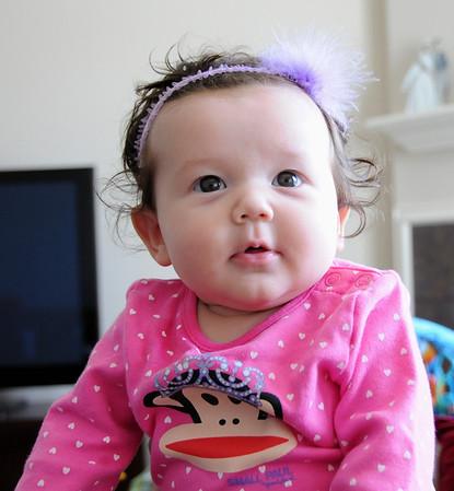 Kelsey February 2010