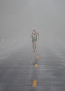 2019 Bayshore Marathon