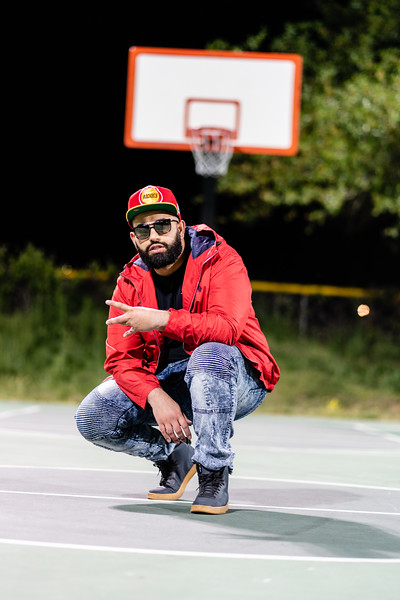 Navi Rap Video