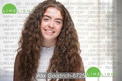 Alix Goodrich