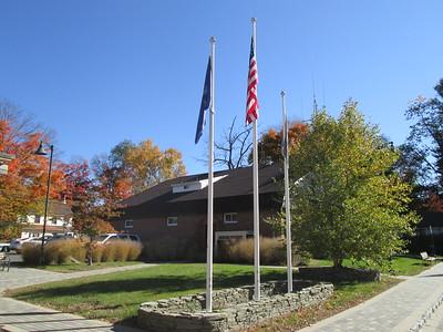 GREENWOOD LAKE POLICE STATION