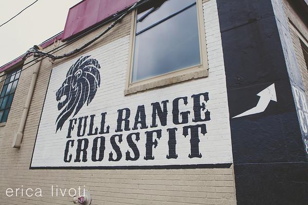 Full Range Fall Classic 2015