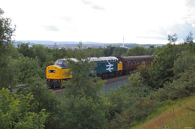The Cotton Mill & Oldham Looper 14-6-08