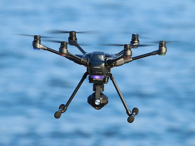 Drones / UAVs