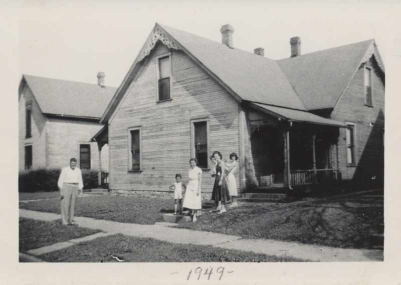 First House 1949.jpg