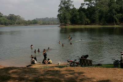 Cambodia / Cambodge