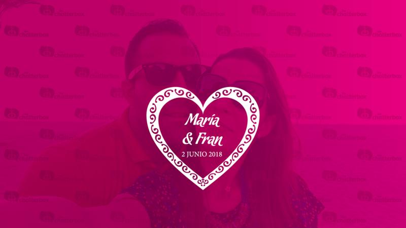 María y Fran