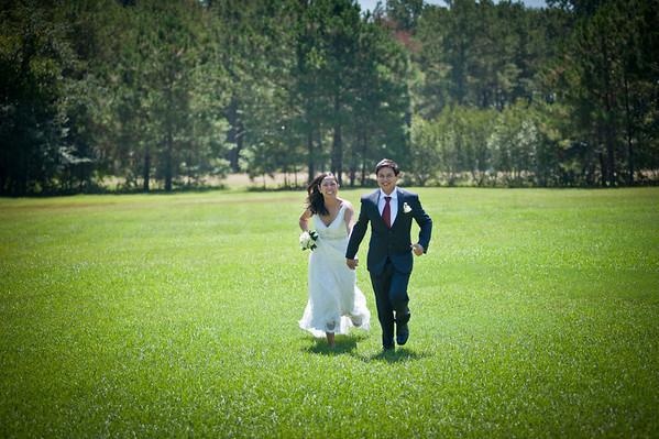 Nolan - Escalante Wedding