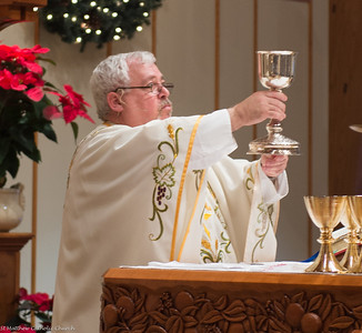 Epiphany Vigil Mass