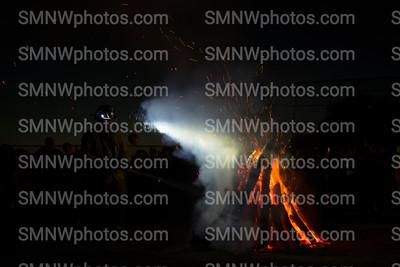 Bonfire Assembly