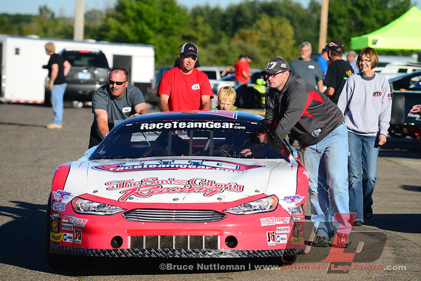 Elko Thunderstruck 93 Saturday Pre-Race