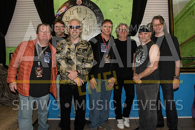 April Wine Meet and Greet 2018