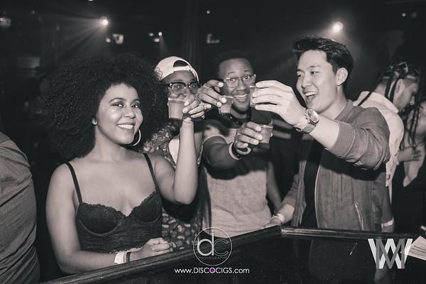 Sambuka Lounge Saturdays | 10-14-17