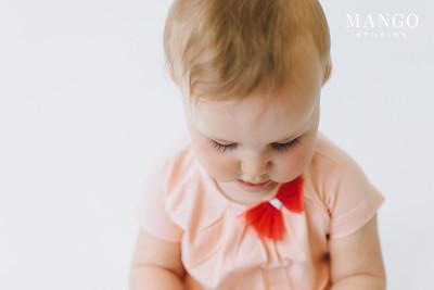 Munchkins: Baby Elle