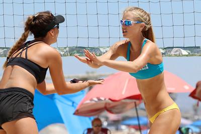 Tessa Van Winkle & Iya Lindahl
