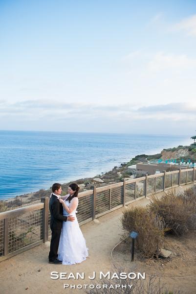 Cydnee & Evan Wedding