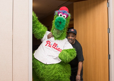 2020 Philly Phanatic Selections