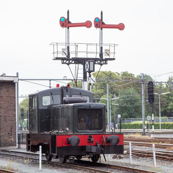 Hoorn Tram Station