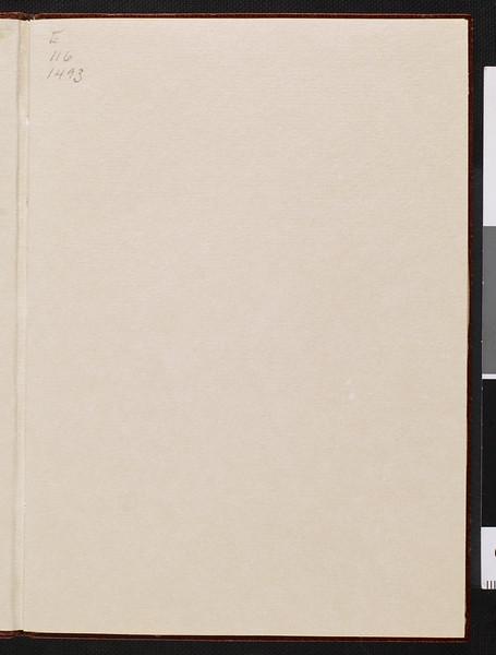 Epistola Christofori Colom: cui etas nostra multum debet: de insulis Indie supra Gangem nuper invetis. ... Leander de Cosco ab Hispano idiomate in Latinum couertit: tertio kalen[das] Maij. M.cccc.xciij. Pontificatus Alexandri Sexti anno primo