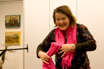 Barbara Willms - Vernissage