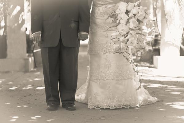 USC Wedding