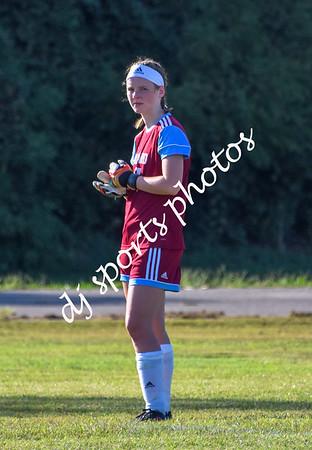 2019-09-04 Moore vs Ballard Varsity Girls Soccer