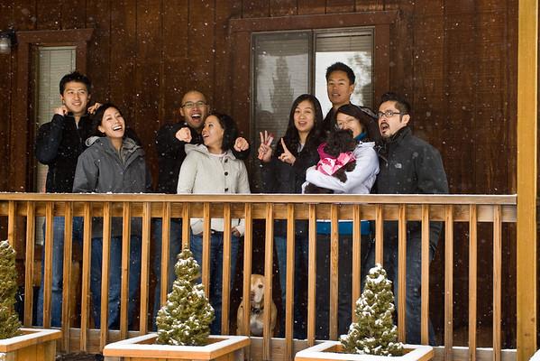 2009 Tahoe Ski Trip - 2009, 1/23-1/24