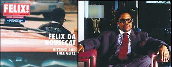 Necto, Felix Da Housecat