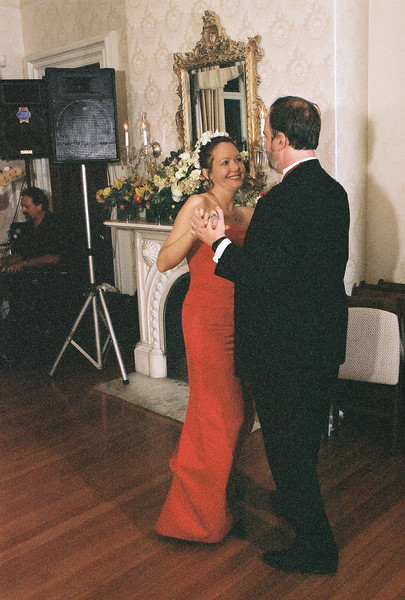 Kate and Bob's Dance
