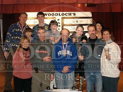 February 7 - Woodloch Feud