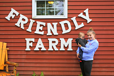 Friendly Farm 2017