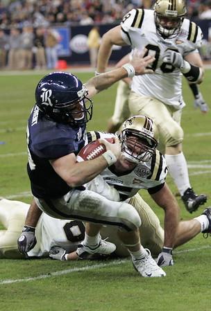 20081231 Rice WMU Texas Bowl