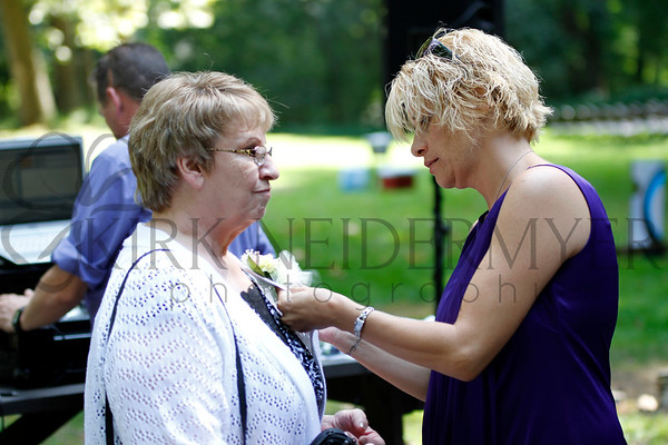Zimmerman Wedding