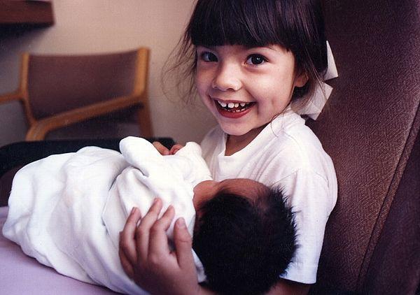 Sarah & Amy 1e