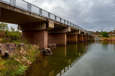 Kholo Bridge