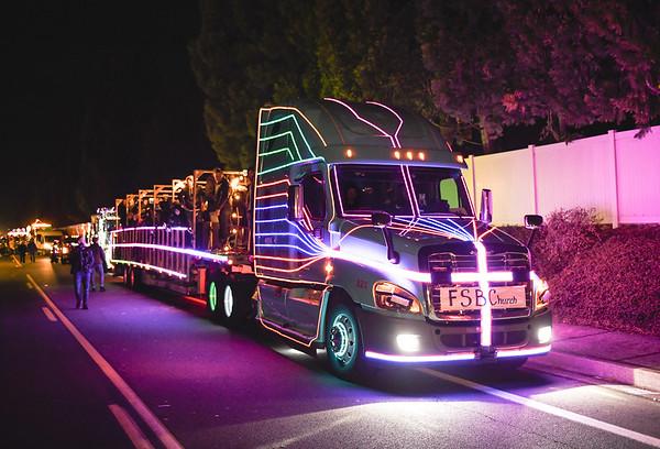 2018-12-08 Christmas Parade