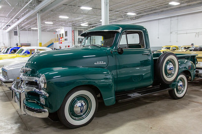 Harwood Motors Annual Open House and Cruise-In (2018-07-28)