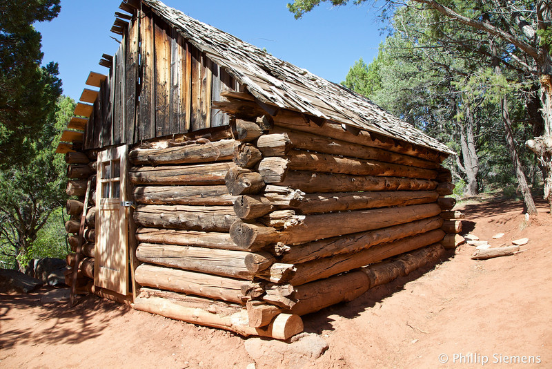 Early 1900's cabin