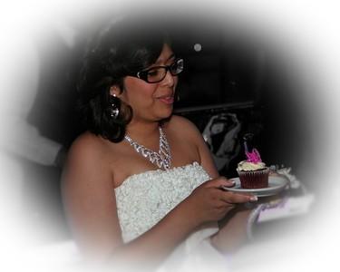 Jocelynn Sweet 16