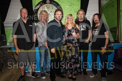 38 Special Meet and Greet 2018