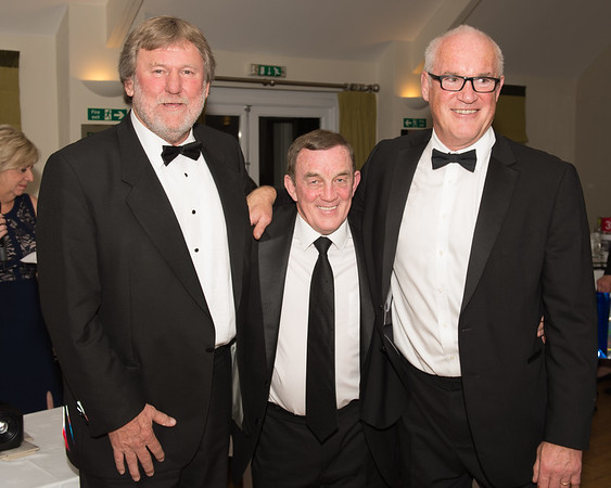 Ray Williams Charity Dinner