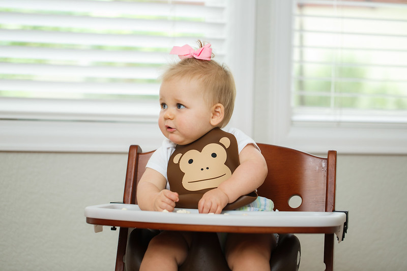 Make_My_Day_Bib_Lifestyle_Monkey_Girl_In_Highchair_Zoomed_Out.JPG