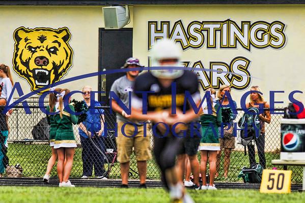 Hastings Middle School 2016-2017