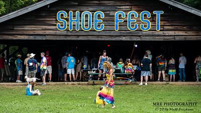 Shoe Fest 2014